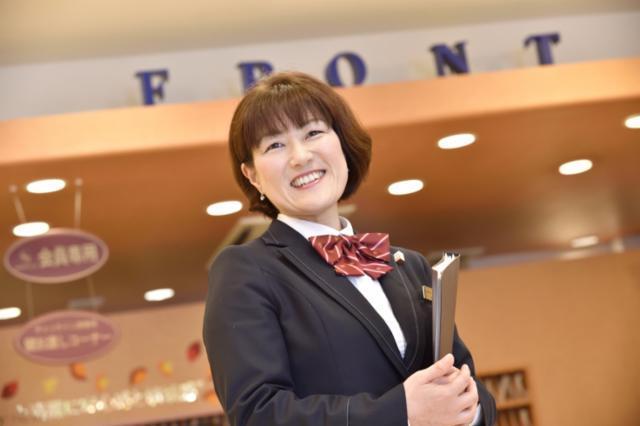 彦根駅東口_支配人採用の画像・写真