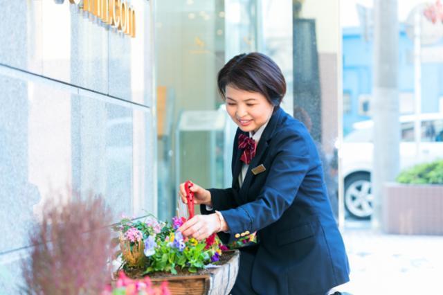 新大阪東三国駅前_支配人採用の画像・写真